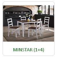 MINSTAR (1+4)